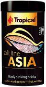 Tropical Soft Line Asia M