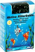 ZooBest Aktive Filterkohle 2-4 mm