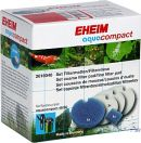 EHEIM Set filter pads for aqua compact