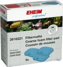 EHEIM Filter foam pads for professionel/eXperience