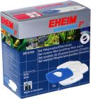 EHEIM Filter cardridge Set for prof.3e 2076/2078