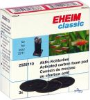 EHEIM Active carbon pads for 2211