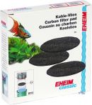 EHEIM Active carbon pads for 2213