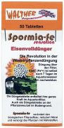 Spormia-fe sensation