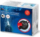 HEYI Piezo Aquarium Air pump 2x13 l/h