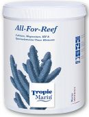 Tropic Marin All-For-Reef Powder