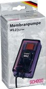 SCHEGO Membrane pump -Optimal WS2-