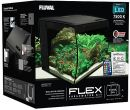 Fluval Complete Aquarium FLEX 34 L