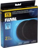 Fluval Active Carbon Foam FX Series