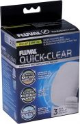 Fluval Fine Filter Cartridge Series 04/05/063.95 * 5.29 €