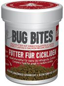 Fluval Bug Bites Cichlids Granules S-M