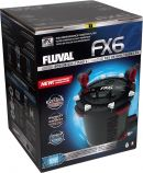 Fluval FX6 Aquarium-Außenfilter