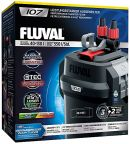 Fluval 107 External Aquarium Filter