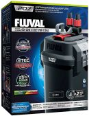 Fluval 207 External Aquarium Filter