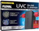 Fluval UVC In-Line Waserklärer