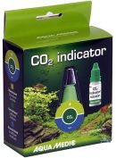 Aqua Medic CO2 Indicator -CO2 Dauertest-
