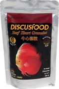 Discusfood Beef Heart Soft Granules