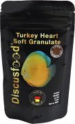 Discusfood Turkey Heart Soft XL