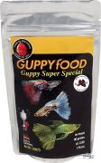 Discusfood Guppy Special Super