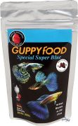 Discusfood Guppy super special blue
