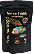 Discusfood South American Cichlid color pearls