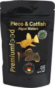 Discusfood Catfish Algae Wafers