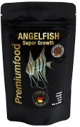 Discusfood Angelfish Super Growth