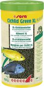 sera Cichlid Green XL Nature