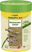 Sera Immun Pro mini Nature Züchterfutter