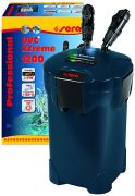 sera UVC-Xtreme 1200 -External Filter-
