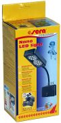 sera Nano LED light Clip Lamp
