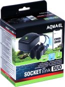 AQUAEL Socket Link Duo