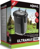 AQUAEL External Filter Ultramax 1500
