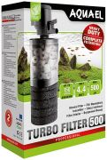 AQUAEL Turbo-Filter 500 Innenfilter