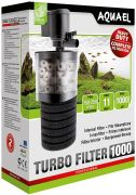 AQUAEL Turbo-Filter 1000 Innenfilter
