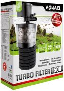 AQUAEL Turbo-Filter 1500 Innenfilter