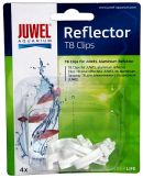 Juwel Plastic clips for reflector