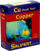 Salifert Profi Test Cu -Copper-