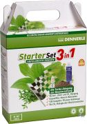 Dennerle Plant Fertilizer Starter Set 3 in 1