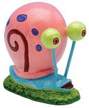 Penn-Plax Decoration SpongeBob -Gary-