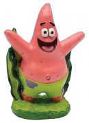 Penn-Plax Decoration SpongeBob -Patrick-