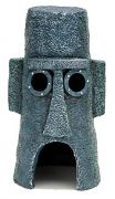 Penn-Plax Decoration SpongeBob -Squidward House-