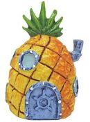 Penn-Plax Decoration SpongeBob -Pineapple House-