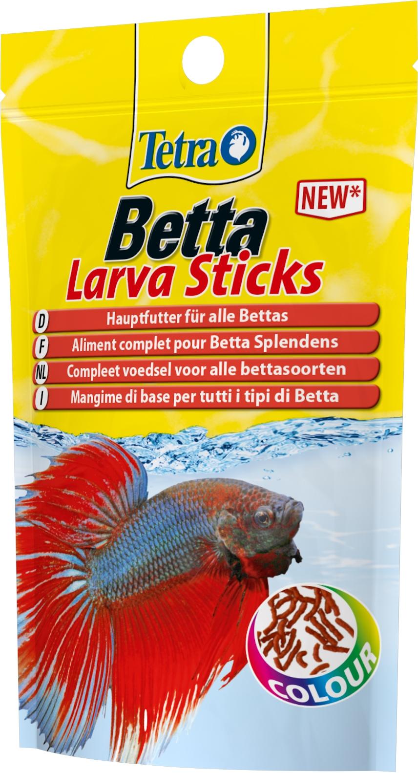 Tetra Betta Food Review