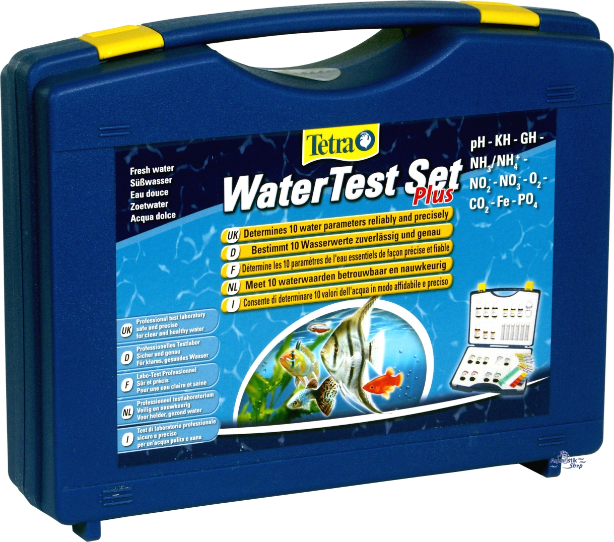 Water test set