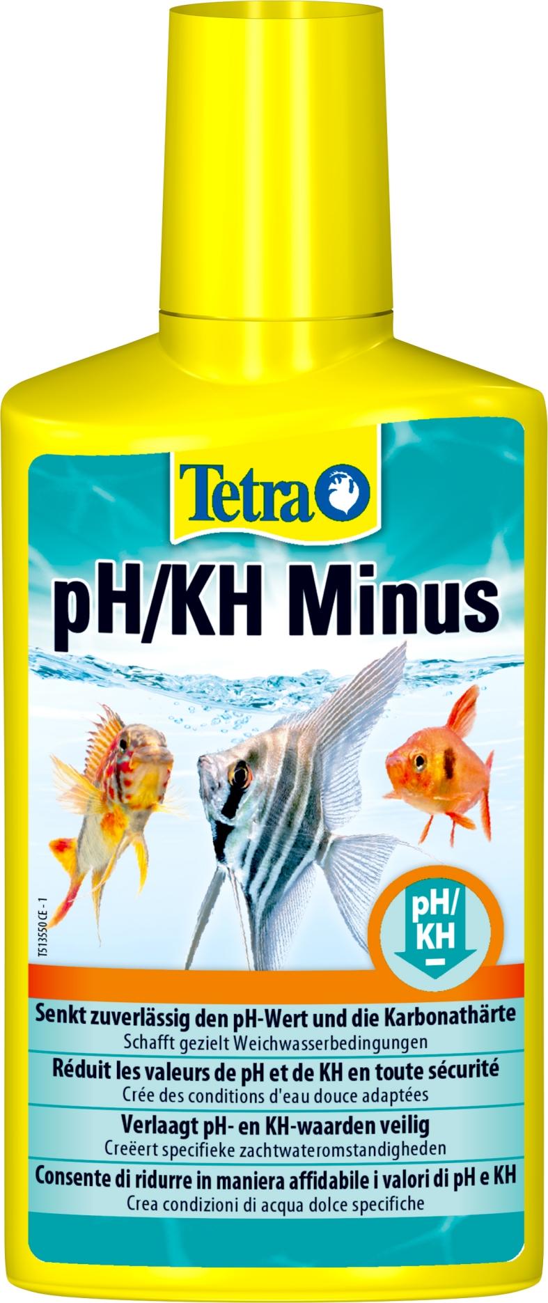 Tetra Phkh Minus 250 Ml