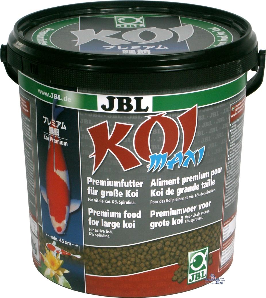 aquaristic JBL Koi maxi