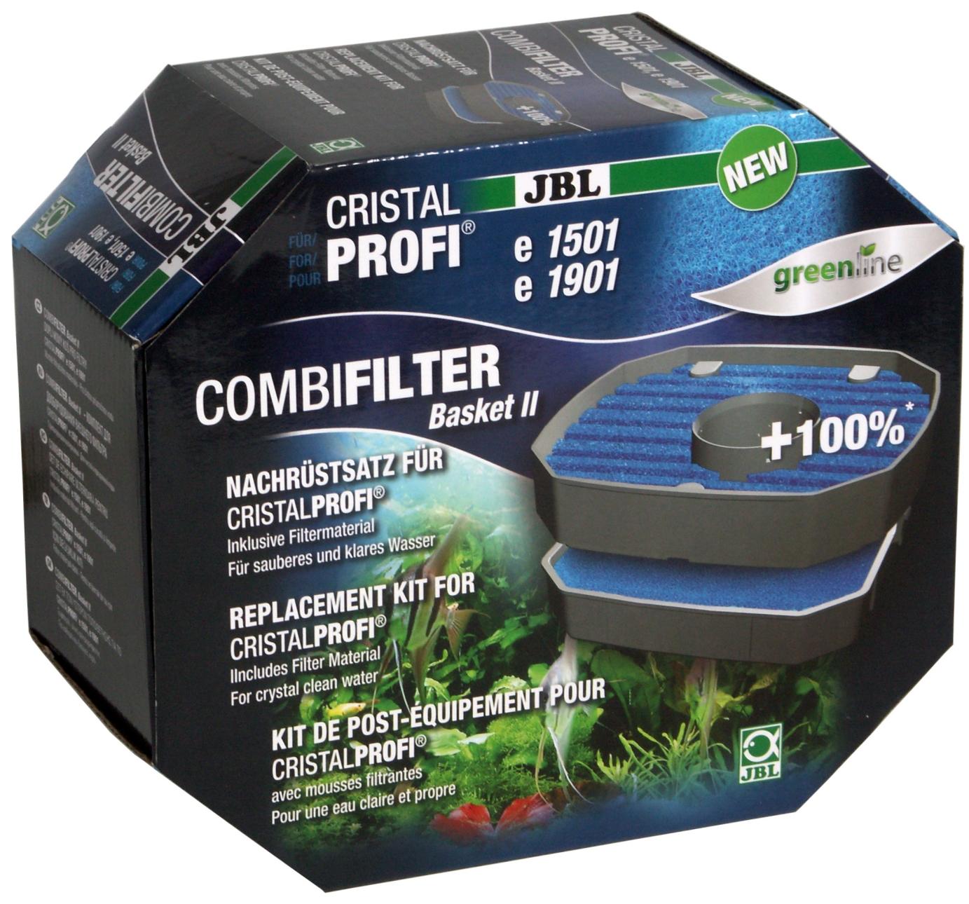 JBL CristalProfi e401 Greenline JBL6020000