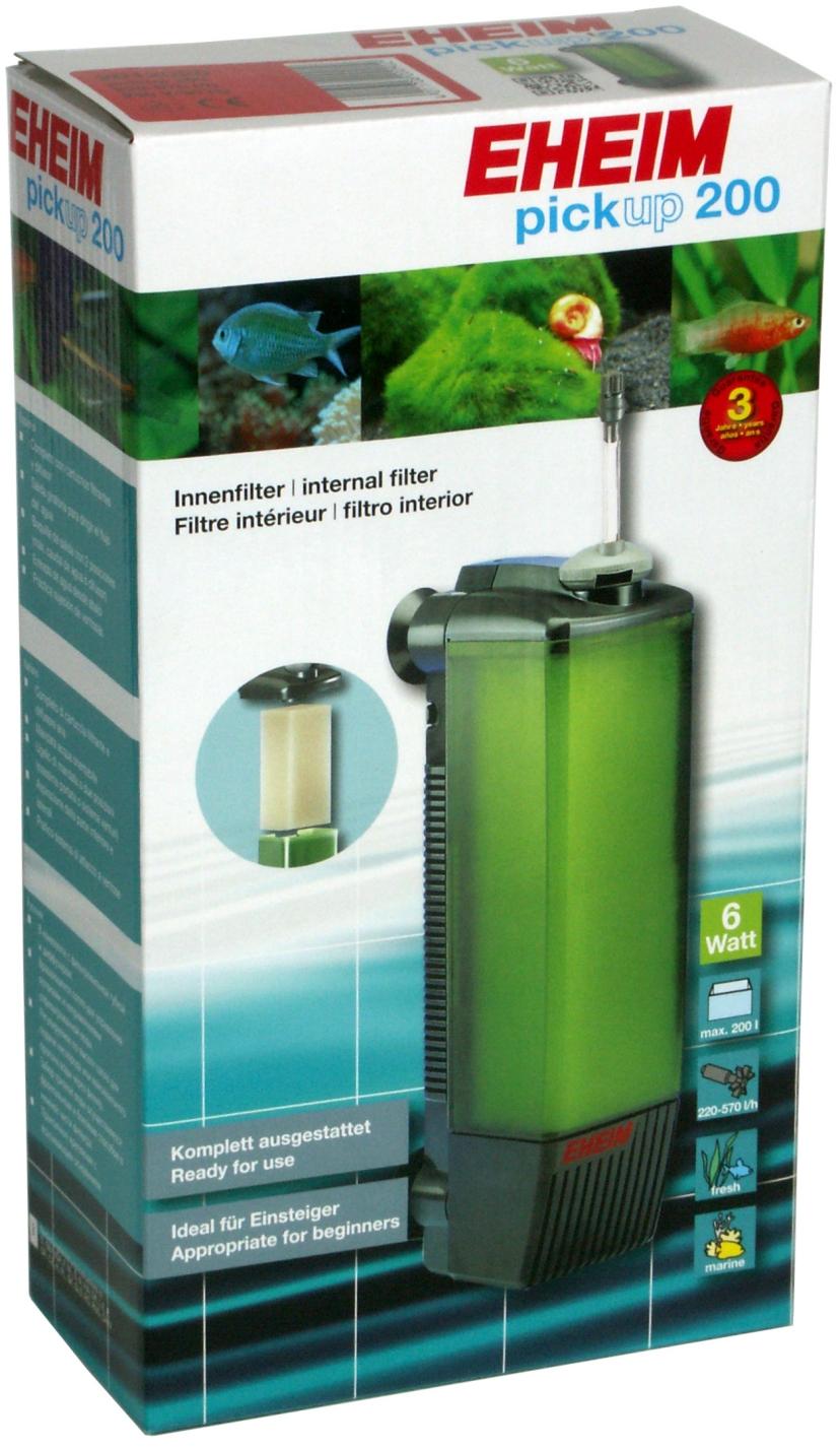 EHEIM Internal Filter pickup 200 -2012-