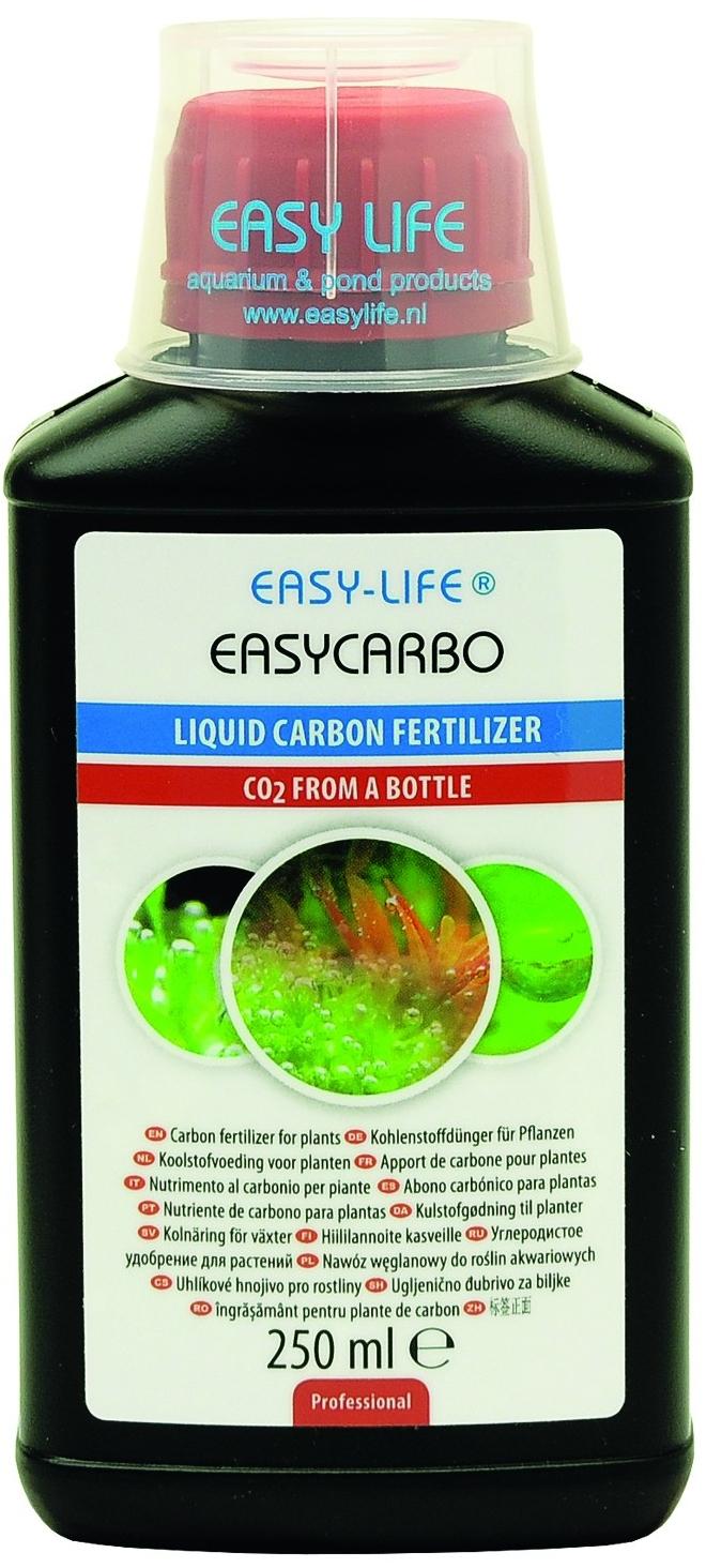 easy life easycarbo 250 ml 500 ml 1000 ml 5000 ml. Black Bedroom Furniture Sets. Home Design Ideas